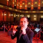 Ferhat Göçer - Concertgebouw (2)