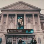 Ferhat Göçer - Concertgebouw Sessions