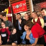 Hülya koçyiğit Down Cafe